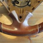 Реставрация кожаных салонов